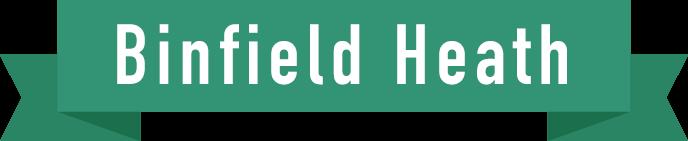 Binfield Heath